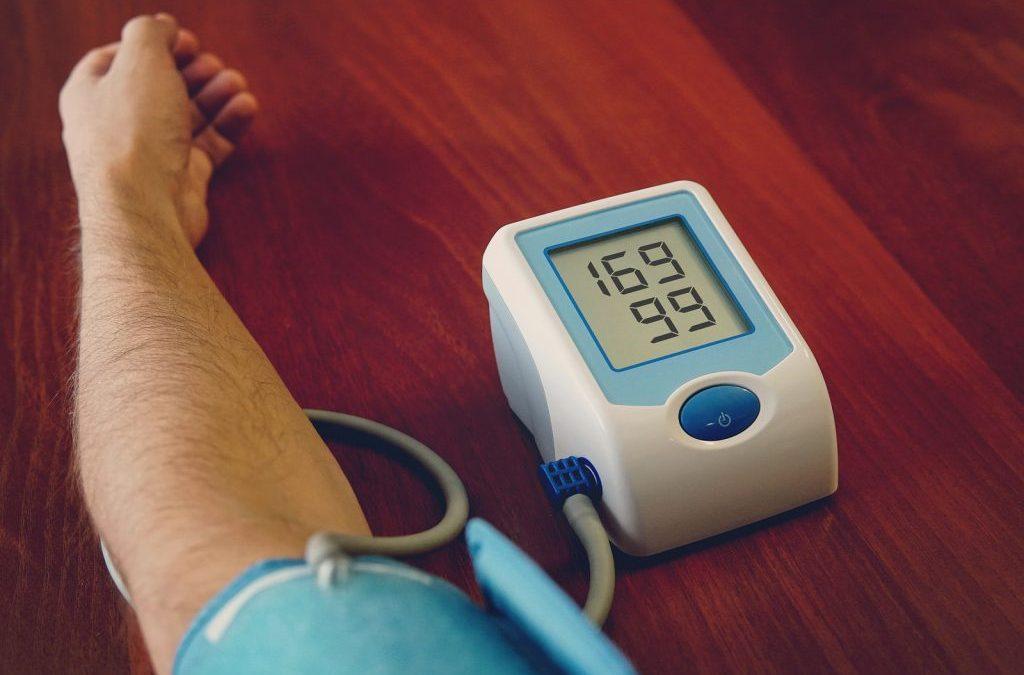Túl magas a vérnyomás? Így csökkentsük!