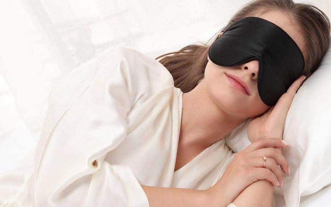 Miben tud segíteni az alvómaszk?