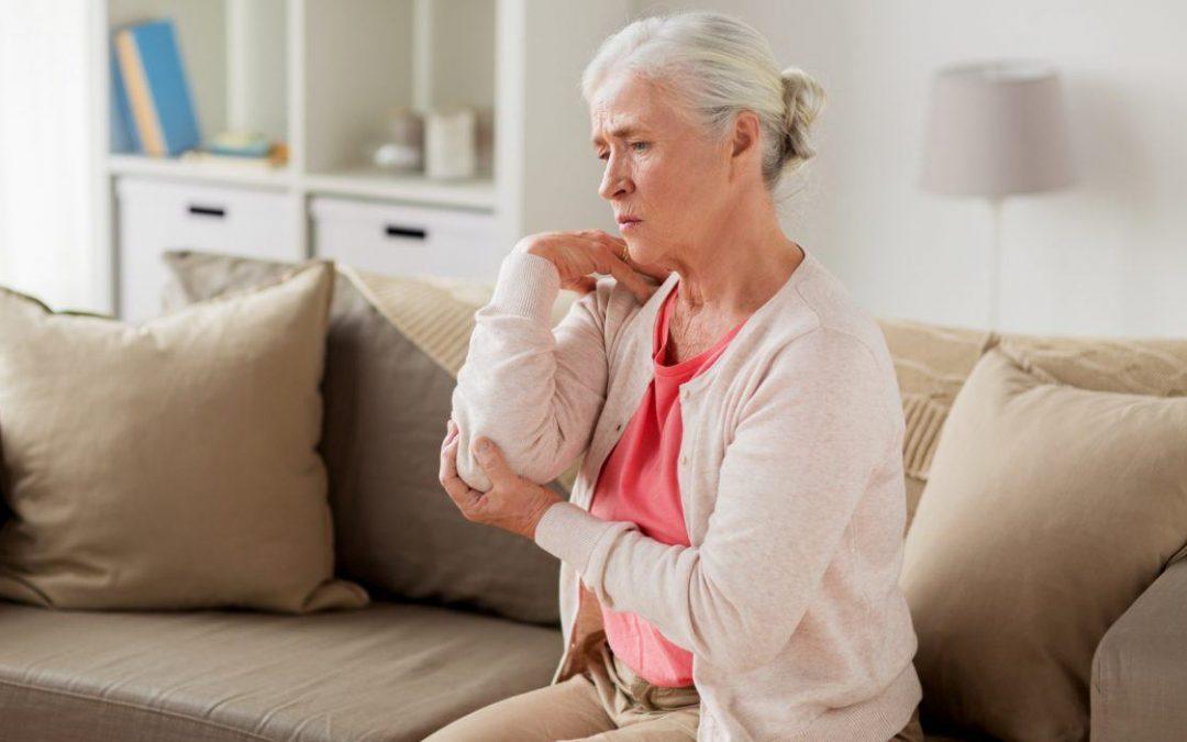Az ízületi gyulladás kezelése természetes úton, gyógynövényekkel