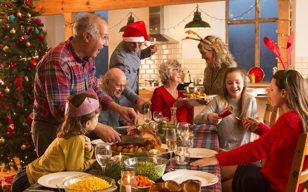 Karácsonyi receptajánló a Márti Biopatikától 1. rész