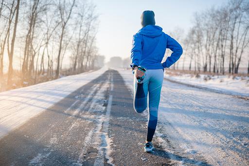Sportolás télen – ezekre kell figyelni!